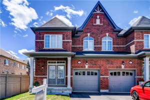 6 Dancing Waters Rd, Brampton