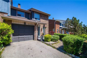 1930 Malden Cres, Pickering