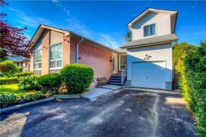 1303 Canvey Cres, Mississauga