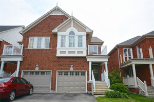 1072 Pepperidge Crossing, Mississauga