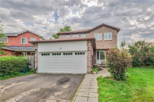 37 Wicks Dr, Ajax