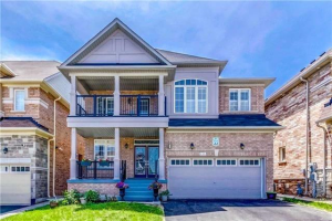 21 Leadership Dr, Brampton