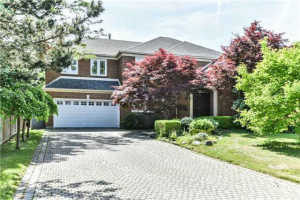 65 Ava Cres, Richmond Hill