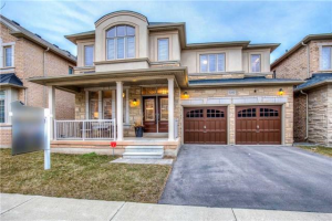 3252 Larry Cres, Oakville