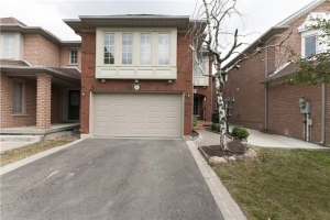 6 Wildberry Cres, Brampton