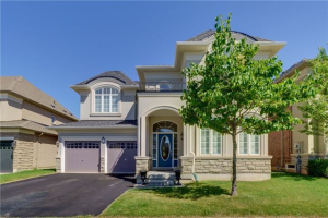 331 Turning Leaf Rd, Oakville