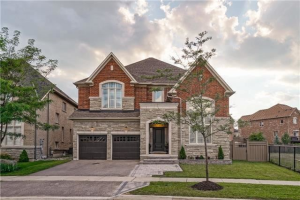259 Upper Post Rd, Vaughan