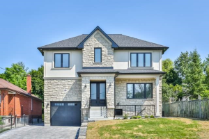 68 Forthbridge Cres, Toronto