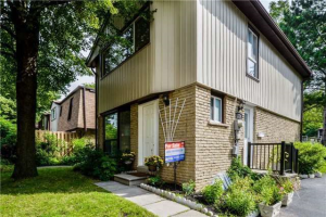 1774 Hyde Mill Cres, Mississauga