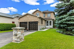 1 Leslie Ave W, Barrie
