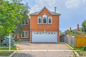 290 Greenock Dr, Vaughan