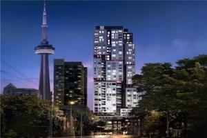 318 Richmond St W, Toronto