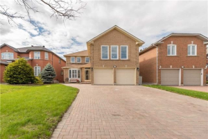 18 Loyal Blue Cres, Richmond Hill