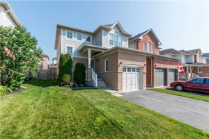 284 Bons Ave, Clarington
