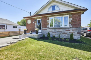 233 Johnson Ave, Oshawa