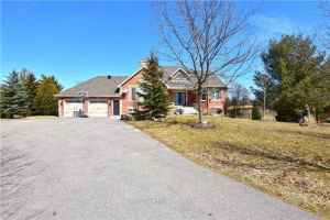 1 Tranquility Crt, Caledon