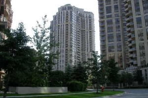 80 Harrison Garden Blvd, Toronto