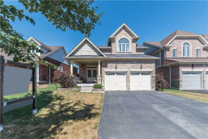 96 Piper Cres, Clarington