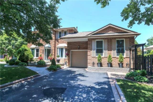 31 Harbord Cres, Ajax