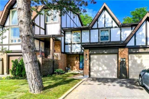 108 English Ivy Way, Toronto