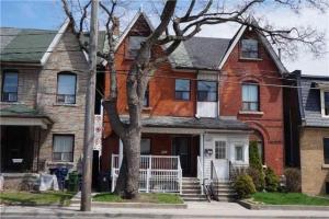 685 Ossington Ave, Toronto
