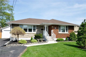 644 Vine St, St. Catharines