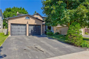 479 Dover Cres, Newmarket