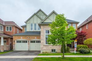 89 Grice Circ, Whitchurch-Stouffville