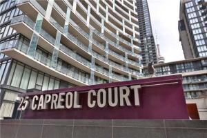 25 Capreol Crt, Toronto