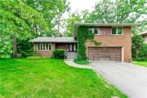 3366 Credit Heights Dr, Mississauga