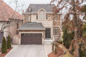 97 Spruce Ave, Richmond Hill