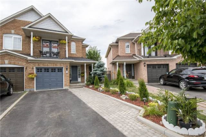 97 Long Point Dr, Richmond Hill