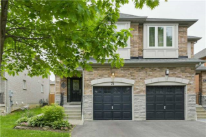 78 David Todd Ave, Vaughan