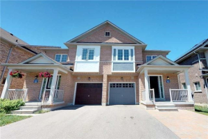 85 James Mccullough Rd, Whitchurch-Stouffville