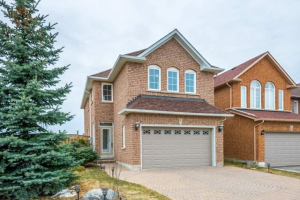 1 Woodhaven Cres, Richmond Hill