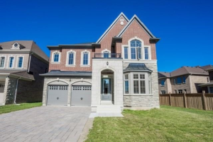 152 Port Royal Ave, Vaughan