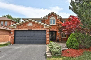 1345 Mapleridge Cres, Oakville