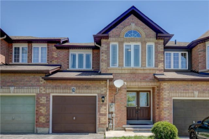 3 Bloomgate Cres, Richmond Hill