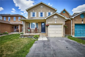 1159 Beaver Valley Cres, Oshawa