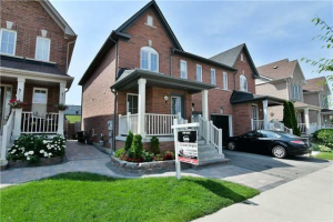 64 Westray Cres, Ajax