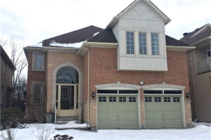 43 Grand Oak Dr, Richmond Hill