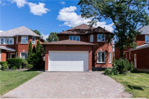 6905 Hickling Cres, Mississauga