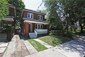 407 Annette St, Toronto