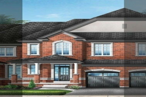 379 Threshing Mill Blvd, Oakville
