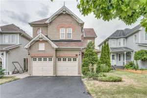 30 Rosemarie Cres, Whitby