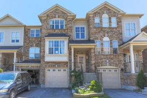 2866 Garnethill Way, Oakville