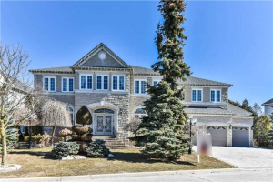 6 Montressor Crt, Richmond Hill