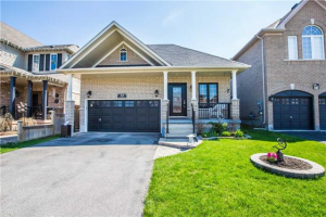 25 Connaught Lane, Barrie