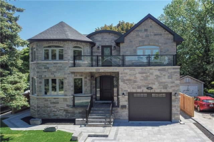 154 Eaglewood Blvd, Mississauga