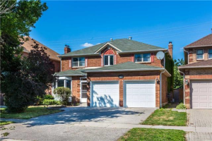 1487 Hollywell Ave, Mississauga